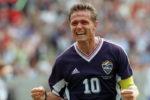 Dragan Stojković – Piksi najstariji fudbaler koji je oblačio reprezentativni dres