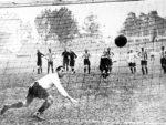 Prvi penal za naš državni tim dosuđen 1922. godine