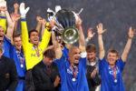 Jugović odbio šampanjac iz pobedničkog pehara Lige šampiona